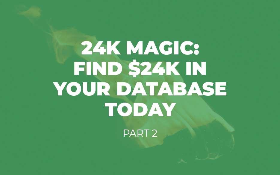 24k magic part 2 blog image